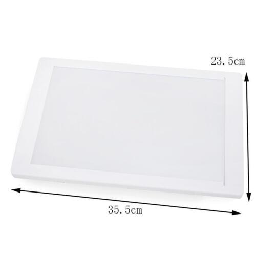 20% sale! Dental X-Ray xray Film Illuminator Light Box No grey Viewer LED light