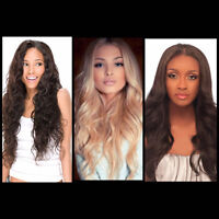 Braiding and Hair Extensions