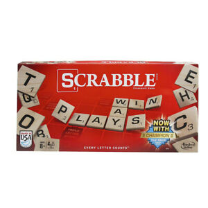 Scrabble French Edition