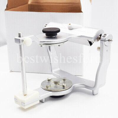 Dental Japanese Style Precision Denture Articulator Laboratory Alloy Equipment
