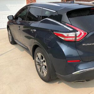 Lease Take over for Nissan Murano SL AWD 2016 with low milage