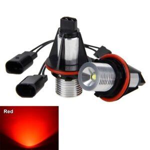 LED-LAMPADINE-per-BMW-Angel-Eyes-Halo-Ring-Marcatore-Luce-X5-E39-E60-E64-E53-LT