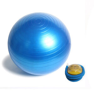 Gym Ball 65cm- With Air Pump