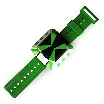 Bandai Ben 10 Ten Omniverse OMNITRIX A.I. AI Lights & Sounds Watch Loose New segunda mano  Embacar hacia Argentina