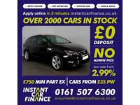 Seat Leon Tdi Fr Technology Estate 2.0 Manual Diesel LOW RATE FINANCE AVAILABLE