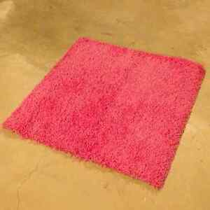 3 pink area rugs