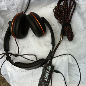 Call of duty head set