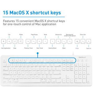 Apple Compatible Keyboard