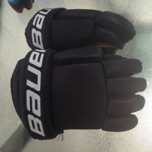 Hockey youth pants shoulder pads elbow pads shine pads
