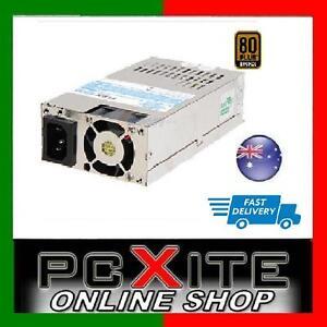 1U 350W Mini ITX Power Supply PSU for POS Machine