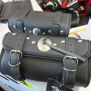 Motorcycle Front Tool Bags - Back In Stock $20 Re-Gear Oshawa