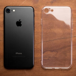 IPHONE 7 BRAND NEW SCREEN 32gb 9/10 condition