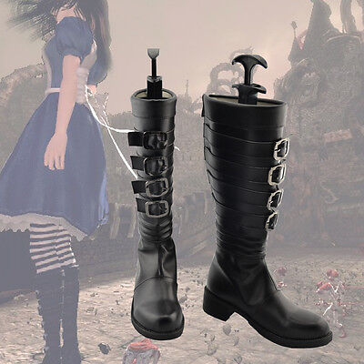 - Madness Returns Alice Kostüm