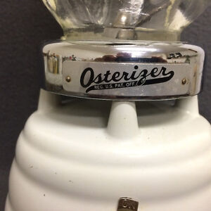 Collectible Antique Osterizer Bee Hive Blender London Ontario image 2