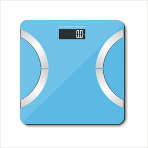 400 lbs Digital Bathroom Scale