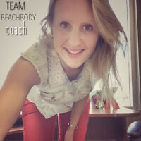 Beachbody Coaching with Coach Kristen