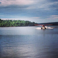 Remote Fly-In Camp Seeking Cabin Girl/Cleaner for Summer Season