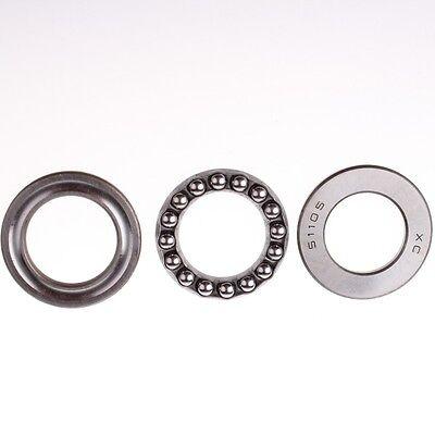 Axial Ball Thrust Bearing 51105 25mm X 42mm X 11mm