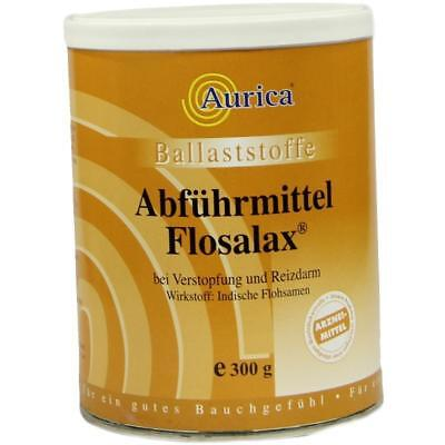 ABFUEHRMITTEL nat Flosalax Koerner   300 g   PZN4181889