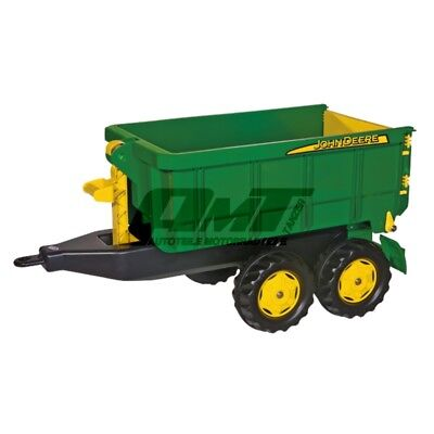 Rolly Toys Container John Deere (John Deere Container)
