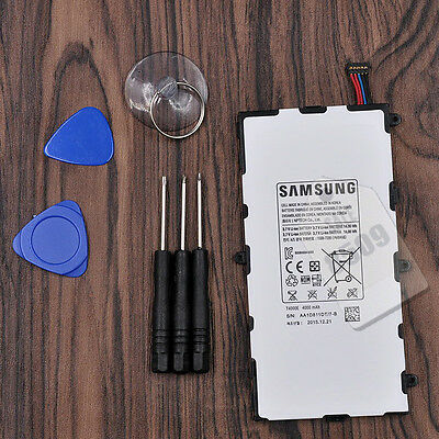Genuine Samsung Battery T4000E for  Galaxy Tab 3 7.0 SM-T210 T211 T215 P3200