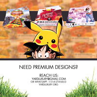 Cheap Graphic Design - PREMIUM QUALITY