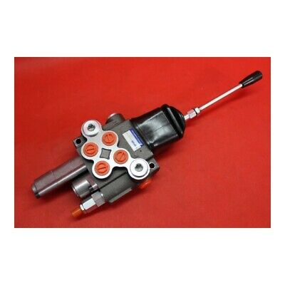 New Hydraulic Joystick Loader Control Valve 11gpm Koyker Loader 195 200 210