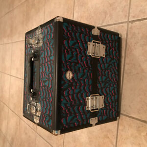 Malette/Valise pour maquillage
