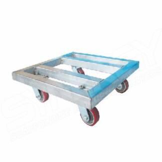 Aluminium Landing Trolley - 600mm x600mm - Brand New