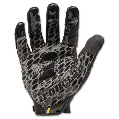 Ironclad Box Handler Gloves Black X-large Pair 696511060055