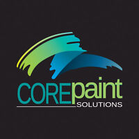 Core Paint Solutions - Quality, Value and Integrity!