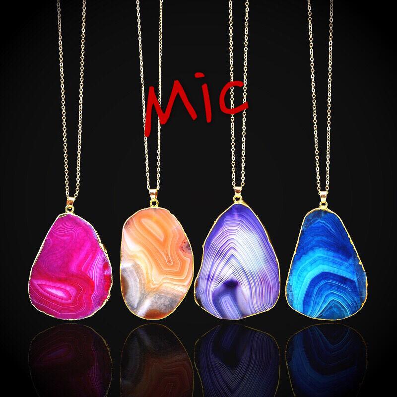 $0.99 - Women Pendant Chain Crystal Choker Chunky Statement Bib Necklace Fashion Jewelry