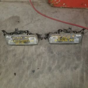1989-2000 GTX / Eagle Dr and Pass front Headlamps