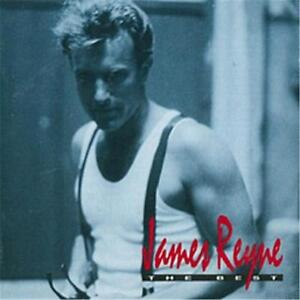 JAMES REYNE THE BEST CD NEW