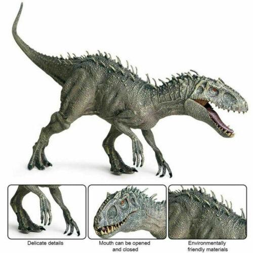 Kinder Jurassic Dinosaurier Tyrannosaurus Rex Welt Actionfigur Spielzeug Junge