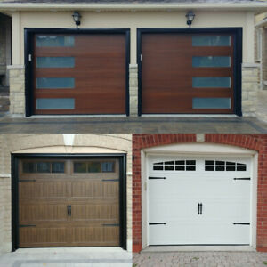 Green Garage Door Inc.  - Install/Service - (647)-401-5242