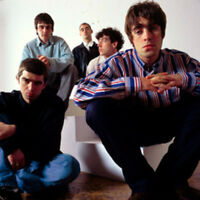 Wanted:  Musicians for Oasis Tribute Band