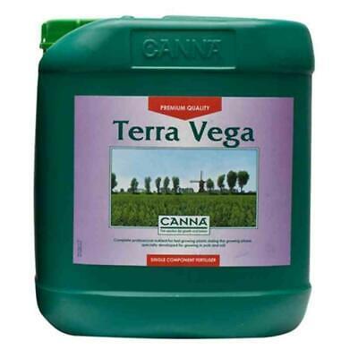 Canna Terra Vega 10L Soil Growth Nutrient