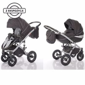BIG SALE!!! Baby stroller and baby car seat