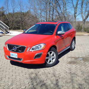 2011 Volvo XC60 T6 Level III R-Design SUV-Crossover-Polestar