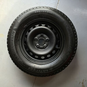 USED Winter Tires for Sale - Michelin Latitude X-Ice Xi2 Stratford Kitchener Area image 5