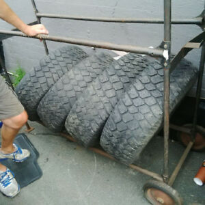 TIRE SALE 4 SETS LEFT