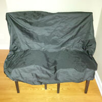 Cabela's Bench Seat Cover