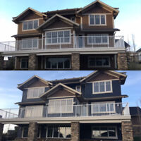 Affordable Interior/Exterior Painting