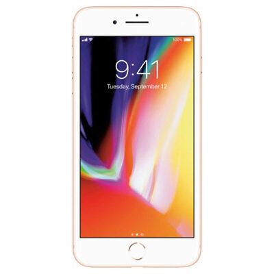 Apple iPhone 8 Plus 64GB Gold AT&T MQ8V2LL/A A1897 GSM