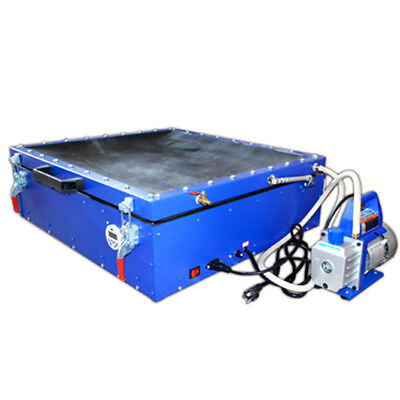 Screen Printing 5060 Vacuum LED Exposure Unit Precise Screen 20*24 Inch Pump Out, used for sale  Rancho Cucamonga
