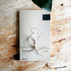 MOLESKINE Styled Notebook FREE SHIPPING