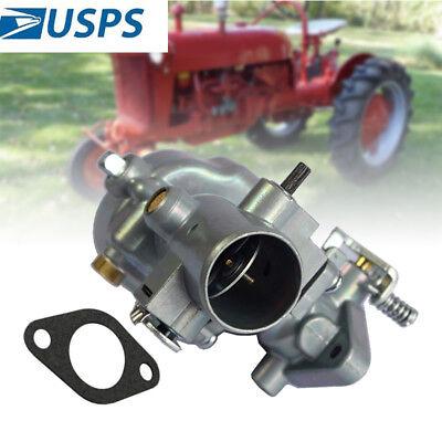 Carburetor For Ih Farmall Tractor Cub Lowboy Cub 251234r91 251234r92 Carb Us