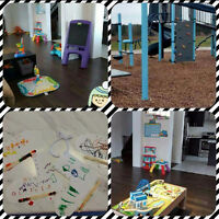 Childcare Space available