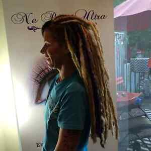 Dreadlock Maintainace and styling
